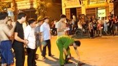 Hỗn chiến trước quán karaoke, nam thanh niên bị đâm tử vong