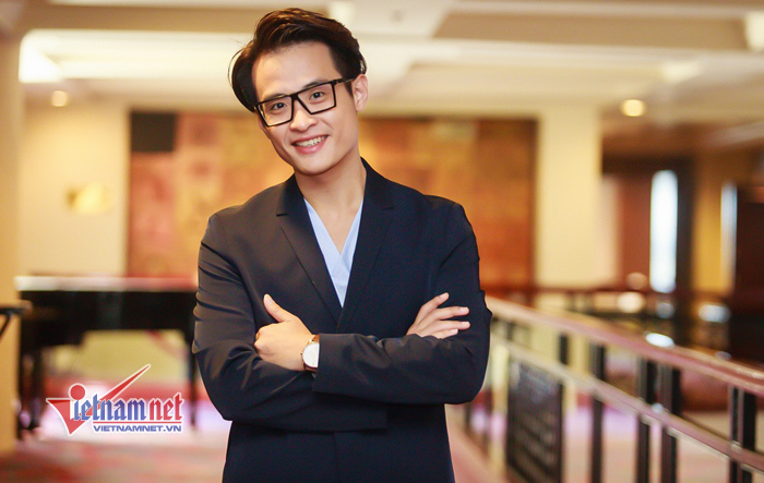 Hà Anh Tuấn từng bị trầm cảm, nằng nặc đòi bỏ sô