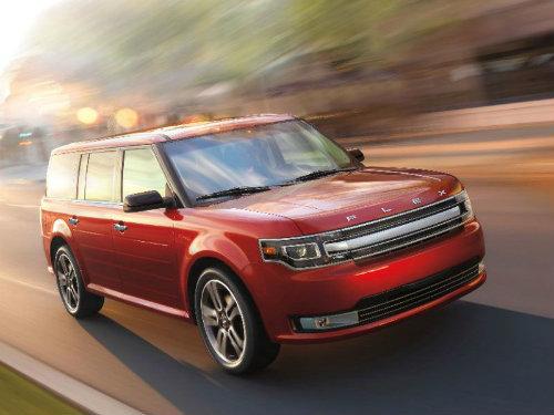 Top 10 mẫu SUV mới chạy êm ru nhất