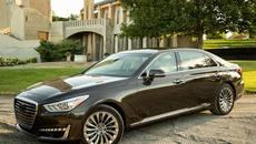 Những xe sang tốt nhất thế giới giá dưới 2 tỷ đồng