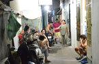 Bắt nghi can ngáo đá đâm chết hàng xóm ở Sài Gòn
