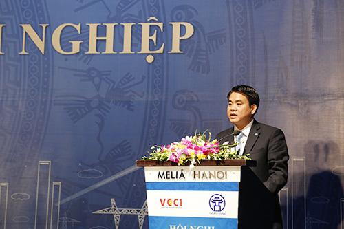 Hà Nội chi 2 triệu USD quảng bá hình ảnh trên CNN