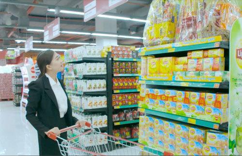 Quà Tết 2017: Chọn sao cho vừa ý, đẹp lòng