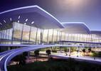 Chính thức lấy ý kiến xây nhà ga sân bay Long Thành