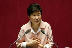 Tổng thống Hàn Quốc từ chối thẩm vấn trực tiếp