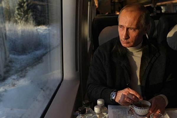 Những vấn đề khiến Putin đau đầu nhiều năm qua