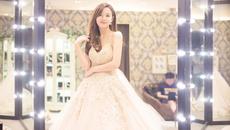 Midu xúng xính váy áo sang Hàn gặp Lee Min Ho