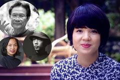 """MC Diễm Quỳnh, NS Dương Thụ... nói về """"hiện tượng nhạc kịch"""" Phi Anh"""