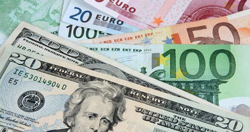 Tỷ giá ngoại tệ ngày 29/11: Bất ổn châu Âu, USD tăng mạnh