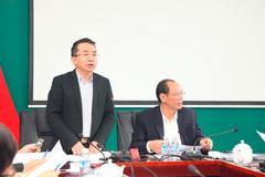 Hà Tĩnh: Không có khái niệm đập chợ