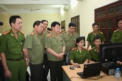 Hải Phòng xây dựng hệ thống quản lý dân cư