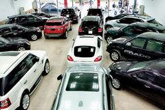 Bất ngờ siết chặt kiểm tra ô tô nhập khẩu