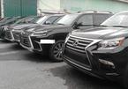Truy thu thuế ôtô: Dân buôn lo phá sản, người mua sợ treo xe