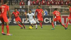 Indonesia tổn thất nặng nề trước trận gặp Việt Nam