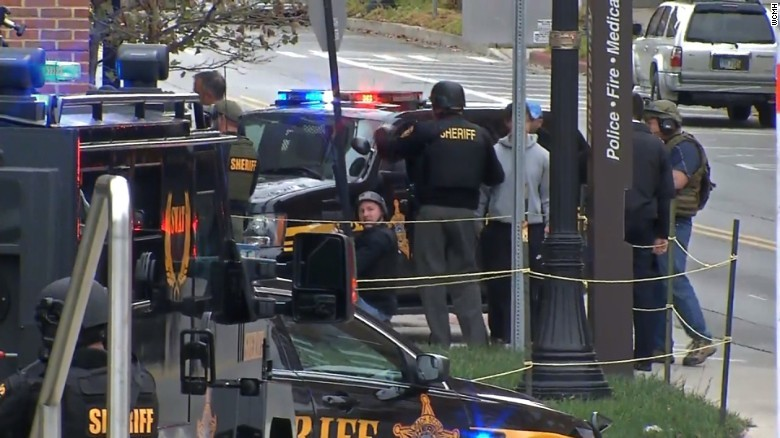 Nổ súng ở đại học Mỹ, ít nhất 9 người bị thương