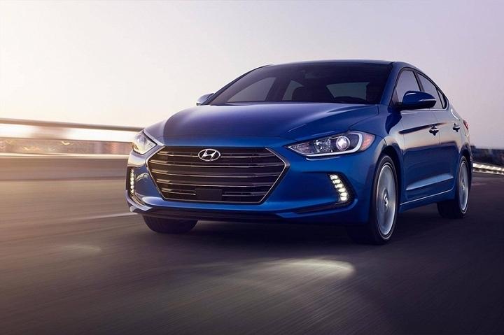 5 mẫu ôtô tiết kiệm nhiên liệu nhất cho năm 2017