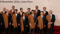 APEC vì tăng trưởng chất lượng và bền vững