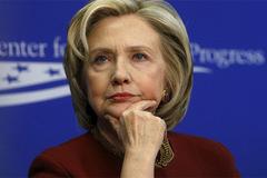 Hillary sẽ tái tranh cử?