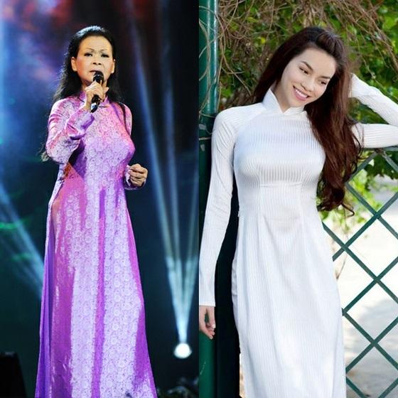 Khánh Ly lần đầu nói về khối tài sản sau 50 năm ca hát