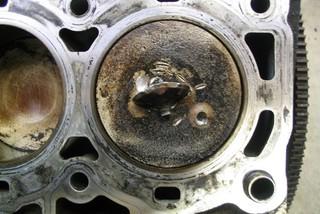 Cặn bẩn động cơ, nguyên nhân hàng đầu khiến xe tốn xăng
