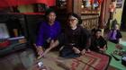 Nghe cụ bà 96 tuổi hát quan họ trên hãng truyền thông quốc tế