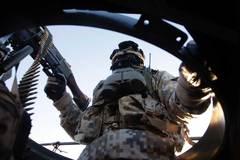 NATO tập trận lớn chưa từng có sát biên giới Nga