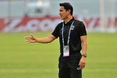 Thái Lan mơ xa hơn chức vô địch AFF Cup