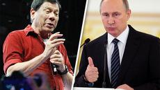 Bị Mỹ dừng bán vũ khí, Philipines quay luôn sang Nga