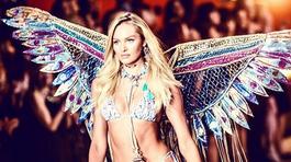 Các thiên thần Victoria's Secret chuẩn bị cho show nội y lớn nhất năm