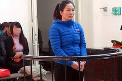 Nữ 'đại ca' Hà Thành manh động không kém Minh 'Sâm'