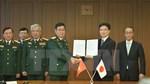 Việt-Nhật đối thoại chính sách quốc phòng lần 4