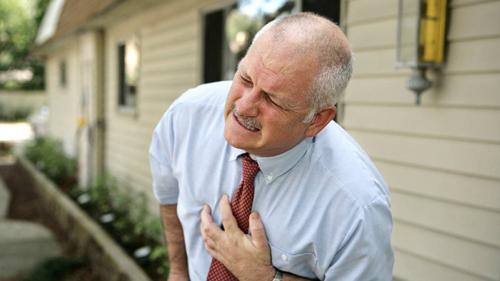 Khỏi lo tai biến do cao huyết áp