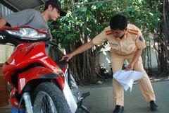 TP.HCM hướng dẫn người dân đăng ký xe chính chủ
