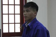 Bị tố hại đời bé 8 tuổi, thanh niên vác dao chém trâu trong đêm