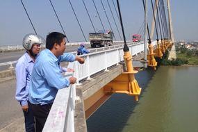 Giải mã bí ẩn chết người trên cây cầu đẹp nhất đất Cảng
