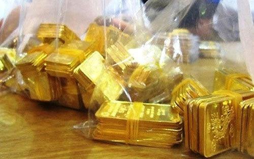 Giá vàng hôm nay 30/11: Chênh lệch 3 triệu, nguy hiểm cận kề