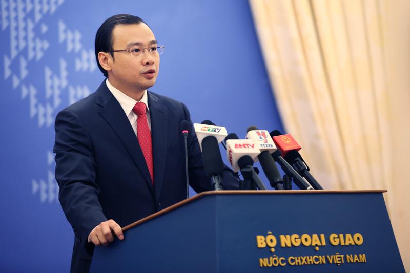 Phản đối Đài Loan diễn tập ở Trường Sa