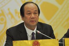 Sẽ kiểm điểm sâu sắc vụ ông Nguyễn Minh Mẫn