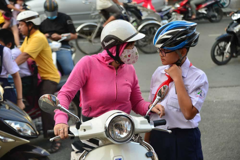 dạy thêm, học thêm, Thành phố Hồ Chí Minh, cấm dạy thêm, học thêm