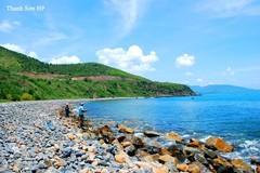 Khám phá bãi Tiên tuyệt đẹp ở Nha Trang