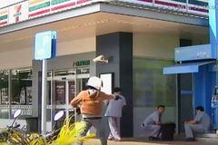 Cướp ATM hơn 3 tỷ đồng rồi tự nộp mình cho cảnh sát