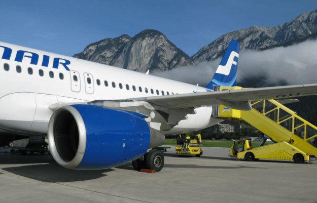 Phần Lan: Toàn bộ nhân viên hàng không dùng iPhone