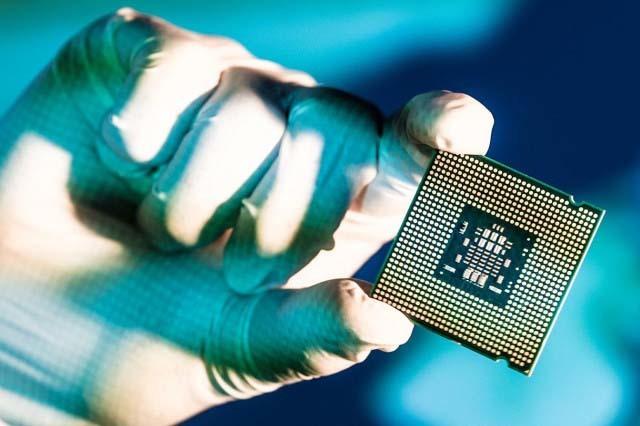 Lộ diện chip Core i7 'khủng' nhất của Intel