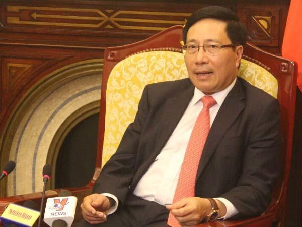 APEC 2017: Các thành viên ủng hộ và kỳ vọng vào Việt Nam