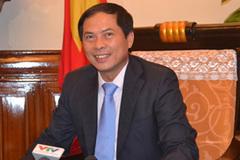 Việt Nam đóng góp tích cực tại APEC 2016