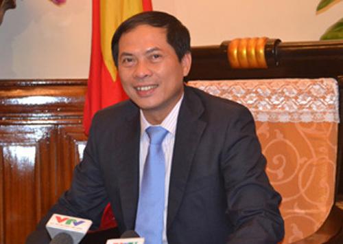 Vietnam's positive contribution at APEC Summit 2016