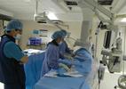 Bệnh nhân 16 tuổi mắc bệnh viêm động mạch Takayasu hiếm gặp