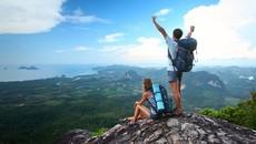 7 kỳ nghỉ giúp tìm hiểu 'người ấy' của bạn