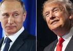 Đọ sức mạnh Trump - Putin