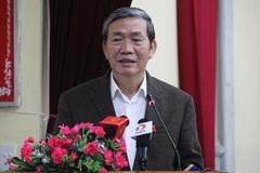 """Ông Đinh Thế Huynh: """"Đào tạo theo phong trào, sinh viên thất nghiệp nhiều"""""""